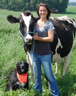 Kaitlynn, countrycare animal complex