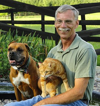 Dr. Richard A. Barr, countrycare animal complex