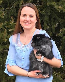 Sarah, countrycare animal complex